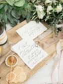 fresh, amalfi coast inspiration shoot