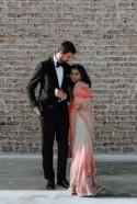 Worlds Collide: A Beautiful Polish and Indian Wedding