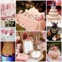 Le mariage de la Belle au bois dormant, voudriez-vous la même décoration ? - Mariage.com