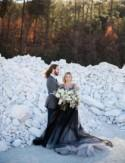 The Trend That's Made to Last: Marble Wedding Inspiration