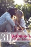 30 Valentine's Day Date Ideas For Every Type of Couple
