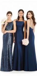 The Secrets Of Successful Mismatched Bridesmaids + a Giveaway - Belle The Magazine
