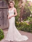 Affordable + Elegant Gowns From Rebecca Ingram