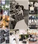 Soyez une star de cinéma hollywoodienne pour votre mariage ! - Mariage.com