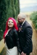 Nerdy Music Lovers South African Wedding
