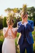 Un mariage bohème au Mas de So - Le Blog de Madame C