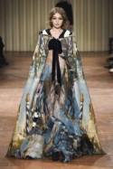 Alberta Ferretti otoño-invierno 2017/2018 Milan Fashion Week