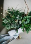 Stylish Casual Winter Wedding Shoot - Weddingomania