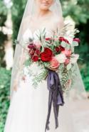Paige and Jon's wedding at L'Auberge