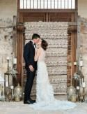Glamorous Texas Wedding With Dazzling Moroccan Details - Weddingomania