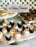 A Refreshingly Stylish + Modern Take on the Baby Shower