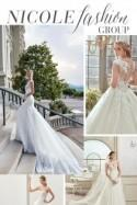 Nicole Fashion Group - The Next Name In Bridal You Need To Know