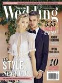 Modern Wedding Magazine 74 - The Style Special preview