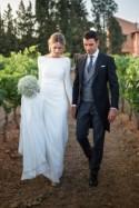 Style-Wedding II