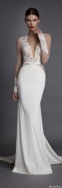 Muse By Berta Wedding Dress ALANA 2
