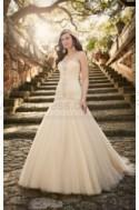 Essense of Australia Wedding Dress Style D1912