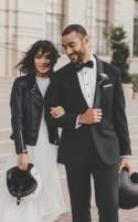 Wedding Guide Planning for the Stylish Groom by The Black Tux - Belle The Magazine