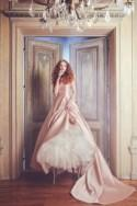 Sareh Nouri Spring 2018 Wedding Dresses