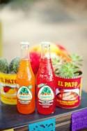 Small El Pato Mexican Fiesta Decorations set of 6 cans   unique idea for Birthday Potluck Anniversary Voyage Dinner party Engagement