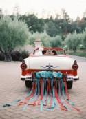 Choosing The Car Of Your Dreams! - Polka Dot Bride