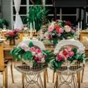 Ruffled ✨ Weddings + Inspo