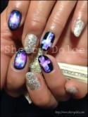 Galaxy☆Nail|Sherry BLOG-Nail & Happy Life-