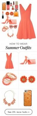 Summer Outfits Sets
