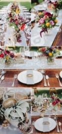 Festive Big Sur Wedding At Point 16
