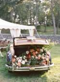 Lakeside At-Home Wedding in Rhode Island Photographed by Jocelyn Filley