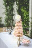 Delicious French Wedding Cake RoundUp - French Wedding Style