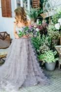 Mon mariage au cœur d'un champ de lavande - Mariage.com