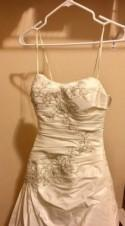 Wedding Dresses $500 Or Less
