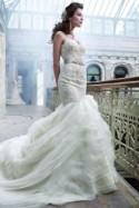 3201 Wedding Dress