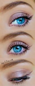 Naked 3 Palette (Barbie Mutation)