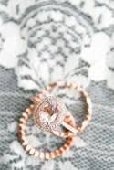 27 Morganite Engagement Rings We Are Obsessed With