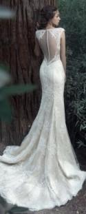 Milva 2017 Wedding Dresses – Arwen Collection