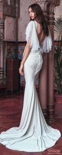 Galia Lahav SS 2018 Wedding Dresses – Victorian Affinity