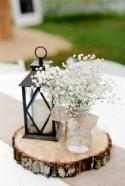 30 Romantic Rustic Wedding Lanterns