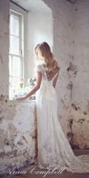 33 Vintage Inspired Wedding Dresses