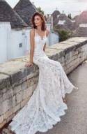 Wedding Dress Inspiration - Eddy K