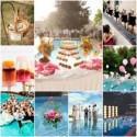 "Mon mariage ambiance ""pool party"", ça déménage ! - Mariage.com"