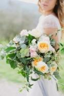 Graceful Chianti Wedding Inspiration