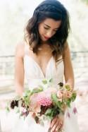 Organic Denver Wedding at Blanc