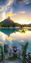 Bora Bora – The Romantic Island