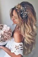 27 Modish Ombre Wedding Hairstyles