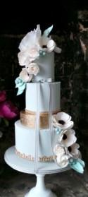 [Inspiration] A Piece Of (wedding) Cake