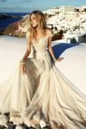 Eva Lendel Wedding Dress Inspiration