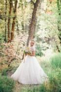 Modest Wedding Gowns IV