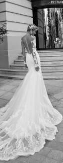Alessandra Rinaudo Bridal Couture 2017 Collection .
