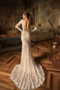 Stunning Photos Of Birenzweig's Luxurious New Wedding Dress Collection